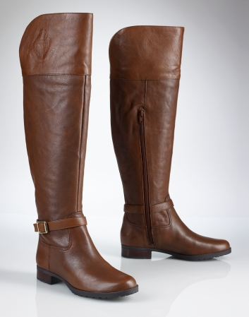 Ralph Lauren Look-a-Likes: Over-the-Knee Riding Boots – Blog by ...